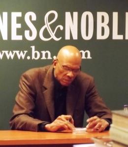 Book Signing: Kareem Adbul-Jabbar